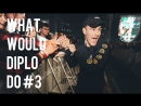 What Would Diplo Do S1E03 The Curse озвучка Conyr