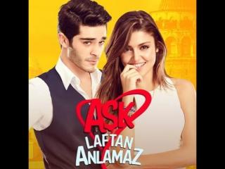 Sevgi soz anglamas _ Malikam endi qara 44 qism (Turk serial) HD