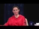 Rose McGowan in Conversation with Ronan Farrow: BRAVE