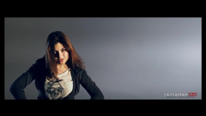 Perhat Atayew ft Repa- Gel gel [www.SAYLANAN.com].mp4