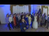 Свадьба Игоря и Карины ❤ | 8 декабря 2017 | Лодейное Поле