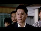 СОНАТИНА (1993) - боевик, триллер, драма, мелодрама, комедия.. Такеши Китано 1080p