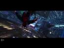 Трейлер полнометражного мультика Человек-паук Через вселенные!