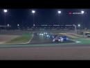 WTCC 2017. Этап 10 - Катар. Первая гонка
