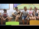 Появилось видео задержания Лесли и Рыбки в Таиланде