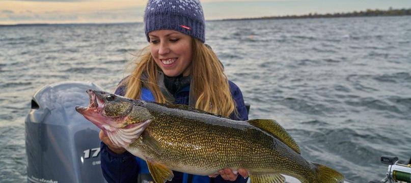 Хотите знать все о рыбалке другими рыбаками