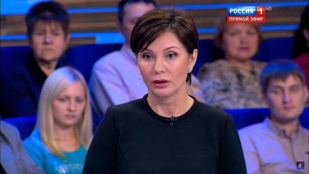 Экс-депутат Рады объяснила, почему акции протеста Саакашвили выгодны Порошенко