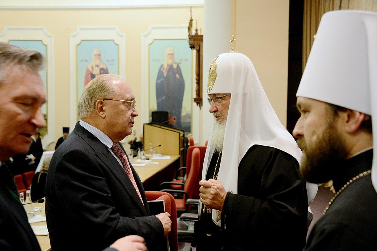 Ректоры ведущих вузов РФ предложили создать первую в стране теологическую ассоциацию