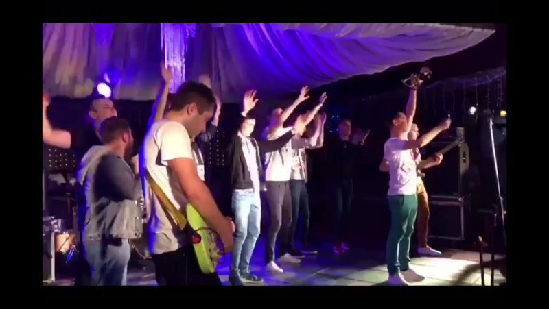 КАРП - КиВиН-2018, Сочи. (Гранд-отель Жемчужина)