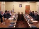 Олег Королев провел рабочую встречу с делегацией компании Honeywell