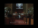 Flying Lotus ft. Kendrick Lamar - Never Catch Me (2014)