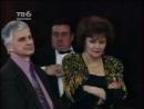 Муслим Магомаев,  Анатолий Соловьяненко. Посольские вечера (фрагмент передачи 1996 г.)