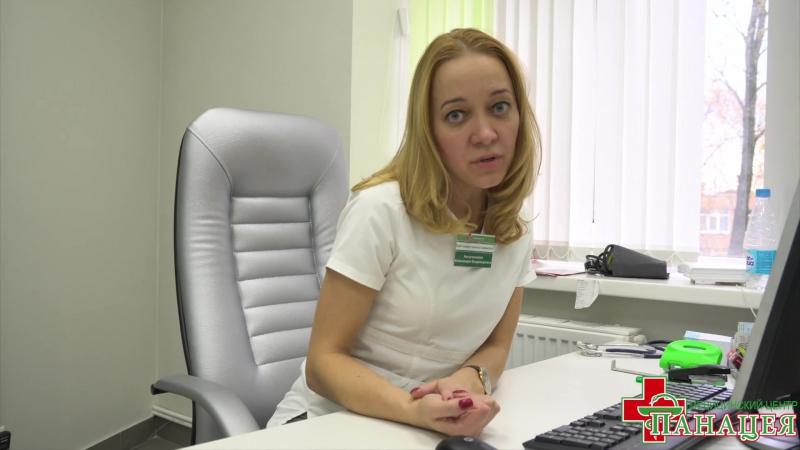 Августинович Александра Владимировна. Врач хирург-онколог, маммолог