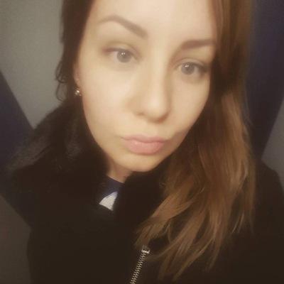 Ольга Зольникова