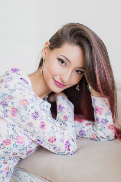 Кристина Юшина