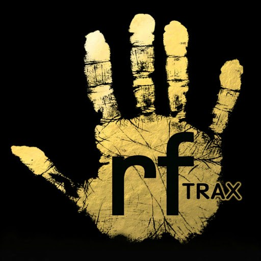 Rennie Foster альбом Real Fierce Trax V2