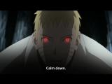 Naruto Kyuubi Sasuke Sasura Sarsda VS Shin Uchiha AMV
