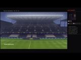 Тестовая трансляция по FIFA 18. Подготовка к турниру 26 ноября.
