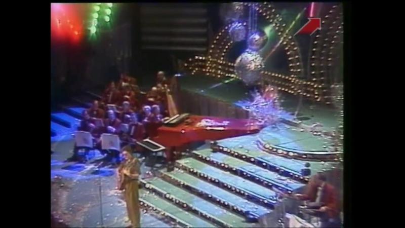 Владимир Маркин - Сиреневый Туман ( 1991 )_720p