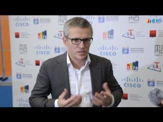 «Прямая речь» WIFmedia: Артём Ермолаев