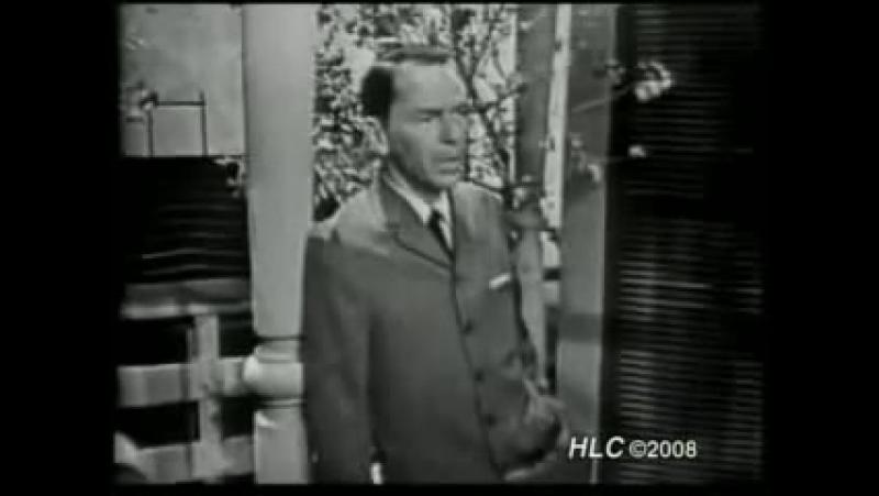 Bing Crosby, Frank Sinatra - The Edsel Show 1957