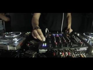 Deep House presents: Adam Beyer b2b Joseph Capriati techno set in Mixmag Lab Miami [DJ Live Set HD 720]