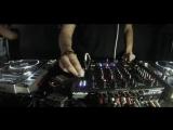 Adam Beyer b2b Joseph Capriati techno set in Mixmag Lab Miami  [DJ Live Set HD 720] (#DH)