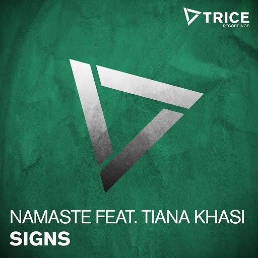Namaste альбом Signs