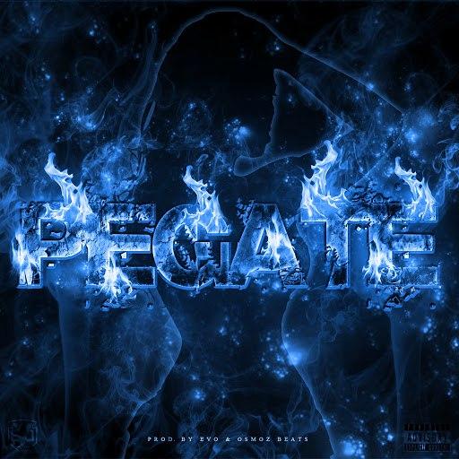 EVO альбом Pegate