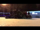 Движ на коньках