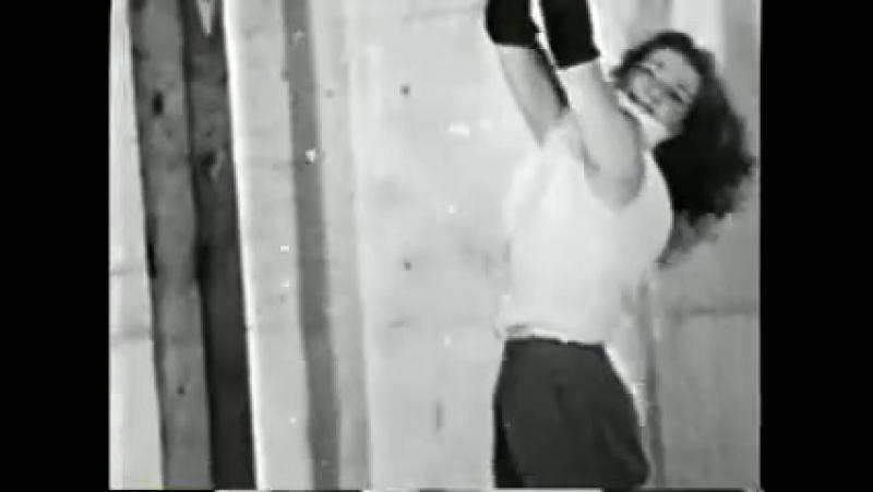 Irving Claw three rare 1950s bondage fetish stag films...