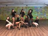 Ю-Lady dance studio: strip choreo by Anastasia Maksimova