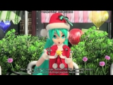 [30fps Full風] Love Words 愛言葉 AI KOTOBA - Hatsune Miku 初音ミク DIVA English Romaji s