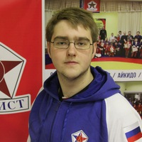 Анкета Егор Асеев