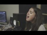 Jealous - Labrinth (Victoria Azevedo Cover)