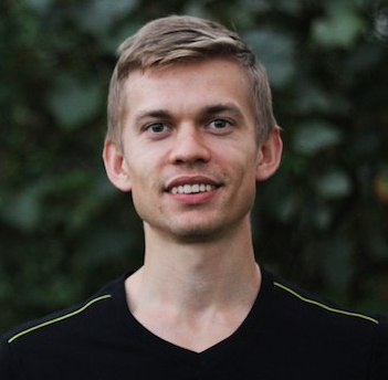 Григорий Харин