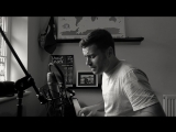 Кавер на песню Ed Sheeran - Happier (Cover by Eddie Prové)