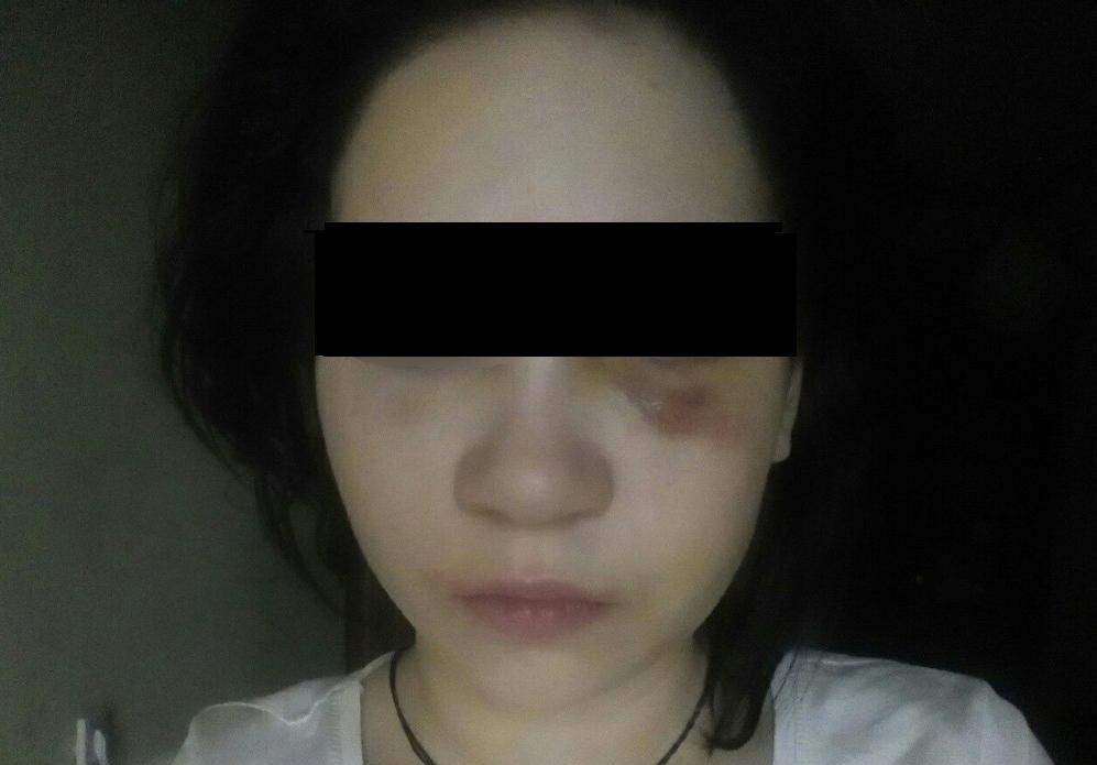 Репетиция убийства. От  рука Александра Альтапова едва не погибла  еще одна девушка