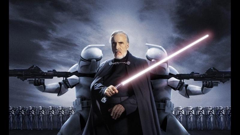 ЗВ Атака клонов Часть 2 Все грехи фильма Звёздные войны Эпизод 2