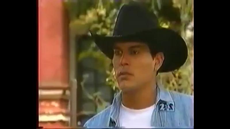 Анонс на 2x2 LA DUENA (1992-1994)