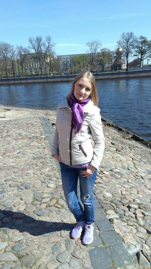 Юлия Староверова, Нижний Новгород - фото №2