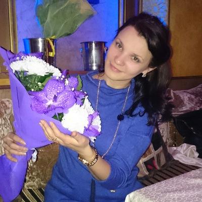 Наталия Горожанкина