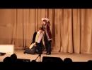 Спектакль Примадонны начало - театр студия 12 стульев