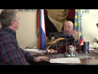 Магомед Толбоев о главном виновнике гибели АН-148. - truba.karelia.pro