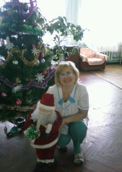 Марина Зубченко, Шахтерск
