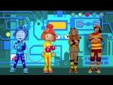 КУКУТИКИ и ФИКСИКИ - Помогатор - Веселая развивающая песенка фиксипелка для детей про гаджеты (online-video-cutter.com)