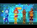 КУКУТИКИ и ФИКСИКИ - Помогатор - Веселая развивающая песенка фиксипелка для детей про гаджеты online-video-cutter