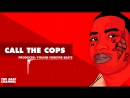CALL THE COPS Dark Trap Beat Instrumental 2017 _ Heavy Hard Rap Trap Type Beat _ The Beat Channel