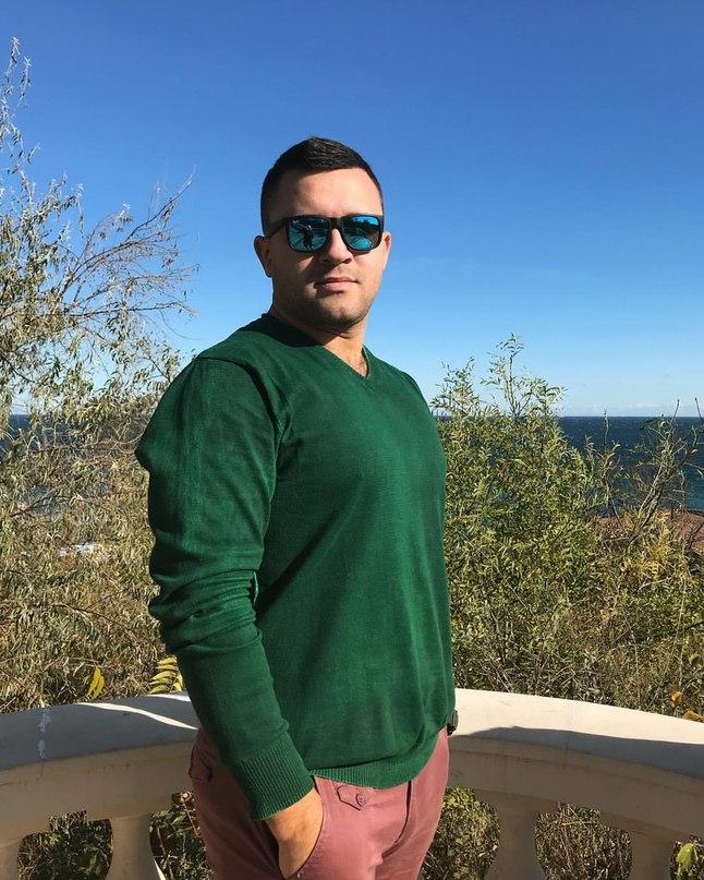 Виталий Рябоволик | Одесса