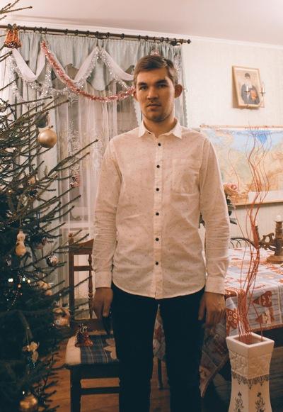 Иван Денисов